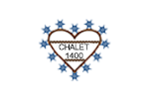 Chalet 1400